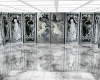 Etched Glass Room