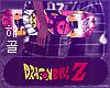 해골 DBZ Skate
