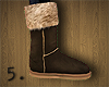 5. I don't like Uggs.