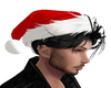 Red Santa Hat {F}