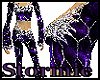 purple royal spark