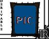 [R] smal pic frame