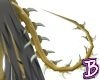 [B] Gold Demon Tail