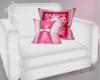 Princess armchair 3