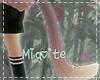 ♡ Rose tail
