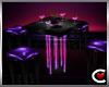 Trance Club Table