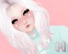 🅜 MINK: hair orinelle