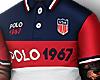 Shield Polo 1967