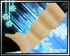 [Snow] Cocoa Warmers M