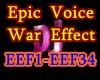 f3~Epic Voice War Effect