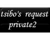tsibos sign logo