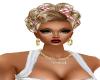 Blonde Mix Jane 50's
