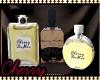 Perfume 3 Bottle Coll.