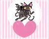 Bernard the Vampire Cat