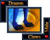 Dragon Claws M