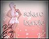 Sakura bundle*YEL*