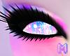 QUARTZ Crystal Holo Eyes