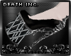⚔ Metal Goth F