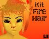 Kit Fire Hair