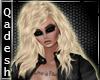 !Q! Hakil Dirty Blond