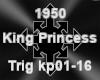 1950 - King Princess