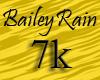 7k BaileyRain Token