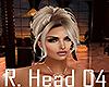 [M] Realistic Head 04