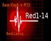 Redlining -BassKleph+M35