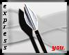 Spear Unisex
