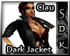#SDK# Clau Dark Jacket