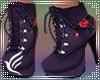 Final Fantasy Cass Boots