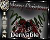 (MI) Deriv Merry Xmas