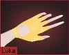 [Luka] Jolteon Gloves