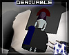 Deadly Doll Choker DRV