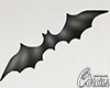 C` Grey Wall Bat