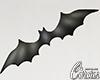 C` Grey Wall Bat