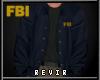 R;Agent;Jacket