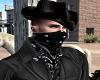 Cowboy Bandana III