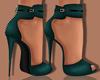 ~A: Emeraude Heels