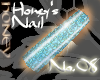 H*Honey's Nail No.08