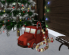 Christmas Truck Deco
