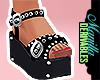 ! Luci Platform Sandals