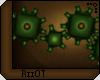 !R; Steampunk Wall Gears