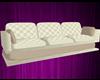 Cream Elegance Couch