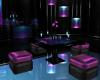 Classy Nightlife Tables