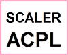 Scaler  ACPL