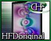 HFD Fractal Poster 09
