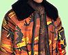 K! CAMO Jacket