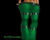 RR# Green Spike