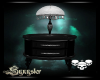 Synyster GG End Table